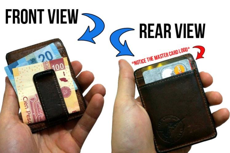 Dumy Wallet