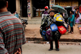 5 Common Mistakes Made By A Backpacking Newbie