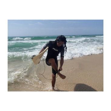 SURFER : AJI