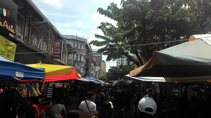 Sunday Gaya Market