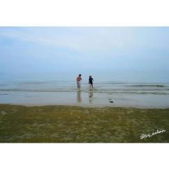Tanjung Aru Beach, Kota Kinabalu