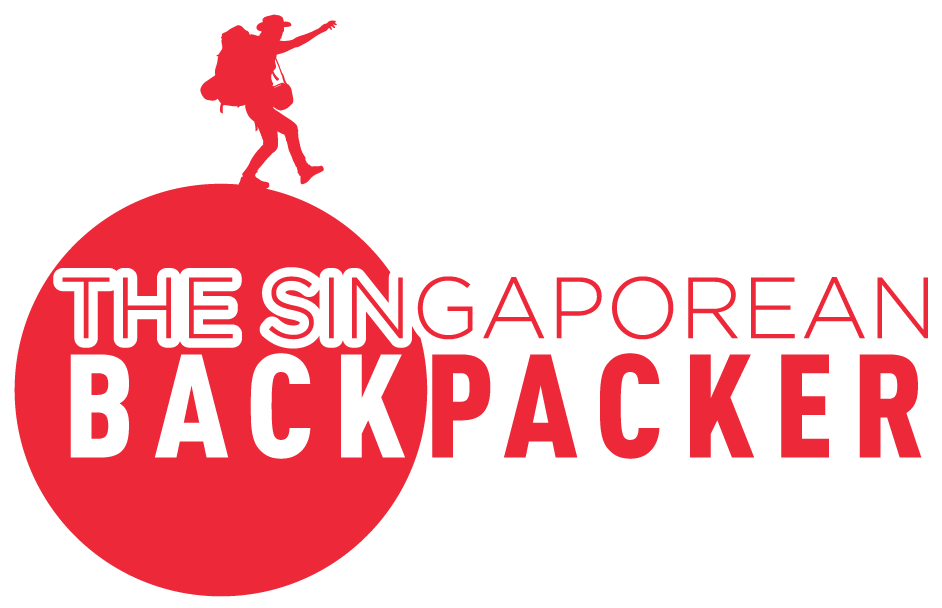 The Singaporean Backpacker